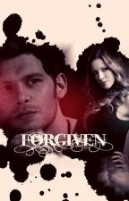 Forgiven by kbswriter