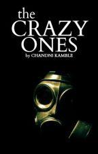 The Crazy Ones [a.u hemmings] by walkthemuke