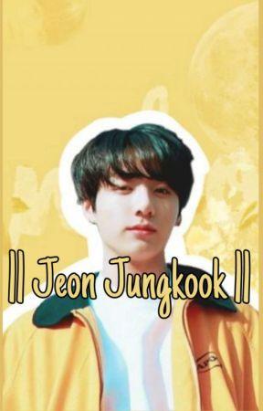 || Jeon Jungkook || JJK || by jenifferkook_