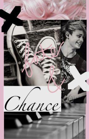 Fate & Chance by briana_dawn