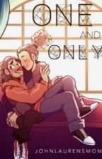 One and Only|Hamilton Musical| by JellySnowballs0o0
