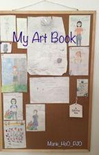 My Drawings and Stuff by Marie_HoO_PJO