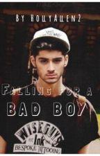 Falling for a bad boy (Zayne Malik) by holly_loves_anime