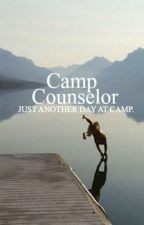 Camp Counselor by nashlaboricua