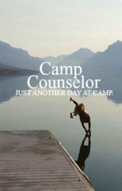 Camp Counselor by airrows