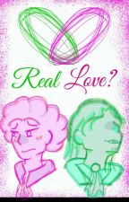 (Jamilton) Real love? by CookieCat_1780