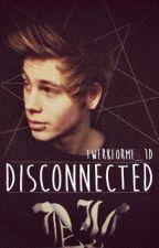 Disconnected (Luke Hemmings AU) by twerkforme_1d