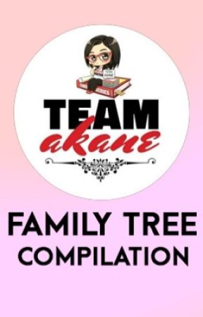 xxakanexx Family Tree by aishiteruhachi