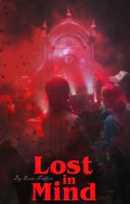 LOST and FOUND {Will Byers x reader} by DragonForce_Astrid