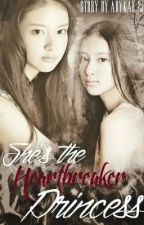 She's the heartbreaker princess and the mafai heiress by arykae