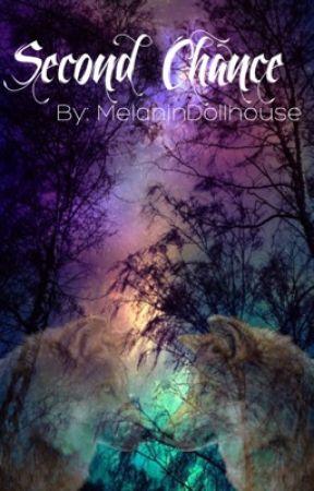 Second Chance by melanindollhouse