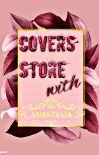 shop of covers(متجر الأغلفة ) by ana_stasia_M
