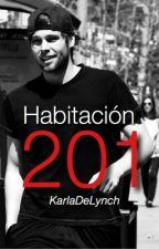 Habitación 201 ☻ lashton by KarlaDeLynch