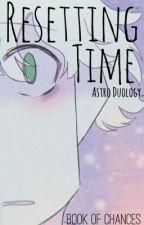 Resetting Time by atsuri_ii