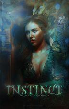Instinct ↠ Liam Dunbar by Iydiamartin