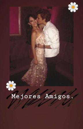 Mejores Amigos - Claumilia. by IamMontserratGrazer