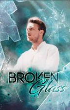 Broken Glass by queenofth3GEEKs