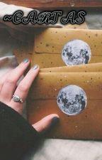 ~Cartas by Miniie_Mochi