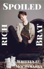 Rich, Spoiled Brat ✔️ |Jikook| by mochimarks
