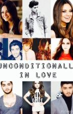 Unconditionally in Love by MadForMalik1Dx
