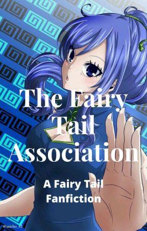 The Fairy Tail Association (On Hiatus...) by Sophia17Rantot