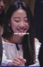 war of hearts → chuuves. by kissinjoonie