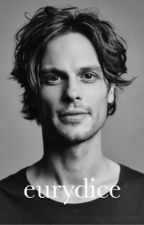 eurydice // spencer reid by multiwhore