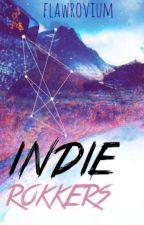 Indie Rokkers by Flawrovium