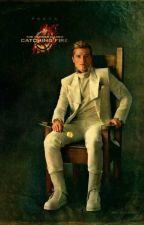 Hunger Games - Peeta Mellark by samee_xx