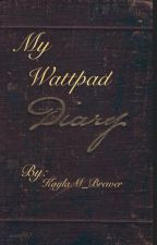 My Wattpad Diary by phangirlof