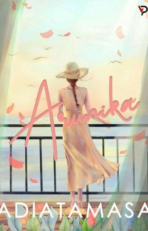 A R U N I K A by Adiatamasa