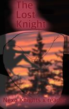 The Lost Knight【Nexo Knights x reader】 by EndyEnder
