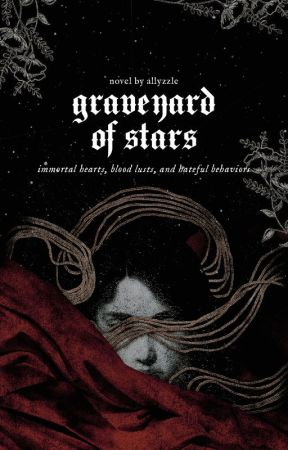 GRAVEYARD OF STARS by immortals