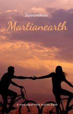 Martianearth by Saaaanshine