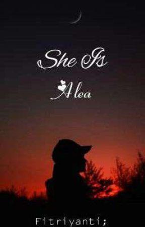 She is Alea by FiitriYantii27