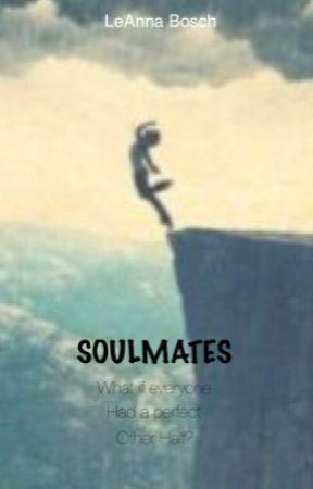 Soul Mates by LeAnnaBosch
