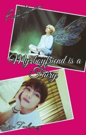 my boyfriend is a fairy [Vmin] by apriln19