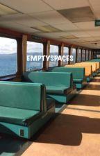Empty Spaces by jerezsherry