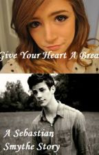 Give Your Heart A Break (Sebastian Smythe) by KnotIntended