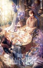 Into the Rabbit's Hole [ONESHOT] 🍰 Soukoku by flowiepot