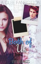 Both of Us (Fifth Book In the TNB Series) by RyleyBridges