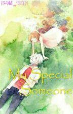 My special someone. by EuniKai_