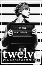 twelve (ashton irwin) by pizzahuthemmings