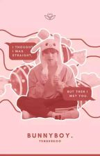 bunnyboy t.kook ✓ by bangtanbishess