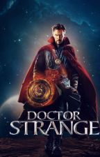 Docter Strange | Fanfiction | English by AliciaxWolf