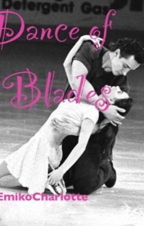 Dance of Blades [SLOW UPDATES][Nalu Fanfic] by EmikoCharlotte
