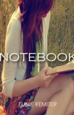 Notebook by eunieree