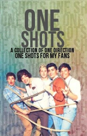 One-Shots -*For Fans Only*- by SophiaPotter