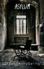 Asylum || Michael Clifford by 10StrawberrySwing12