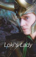 Loki's Lady by mackblack1222